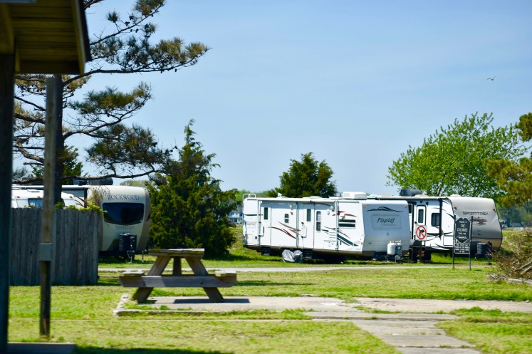 Colonies RV and Travel Park